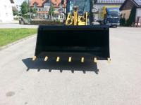 Verkaufe Schaufeln für Radlader Teleskoplader Hoflader Traktoren Frontlader